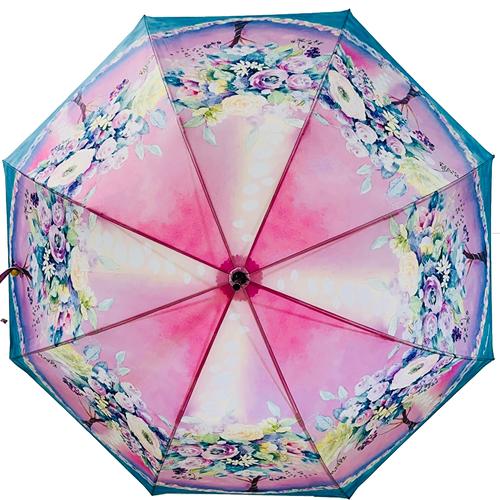 【受注】天使の花園(アート傘)雨晴兼用傘60cm