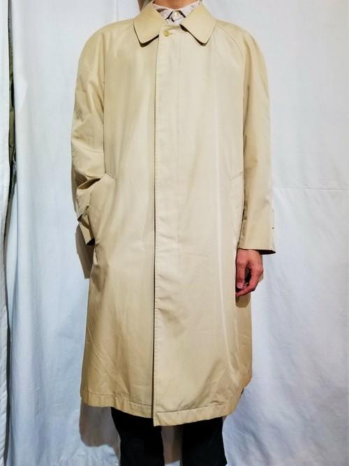 Aquascutum  Bal collar coat /Made In England [1120]
