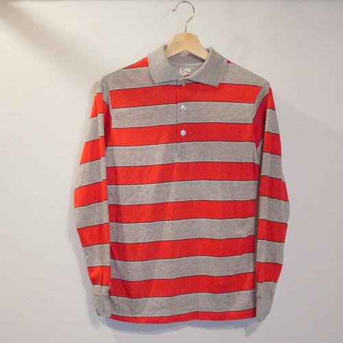 Champion 1980's Polo shirts SizeS