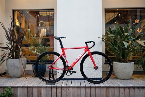【OUTLET】cinelli Vigorelli Shark Basic Complete Bike (S/520)