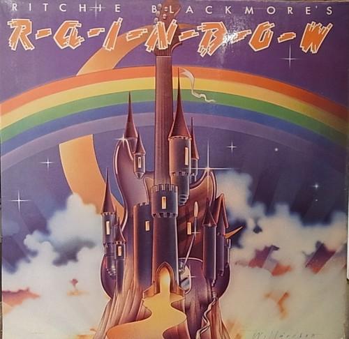 【LP】RITCHIE BLACKMORE'S RAINBOW/Same