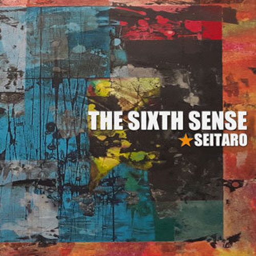 【CD】THE SIXTH SENSE/浅井星太郎