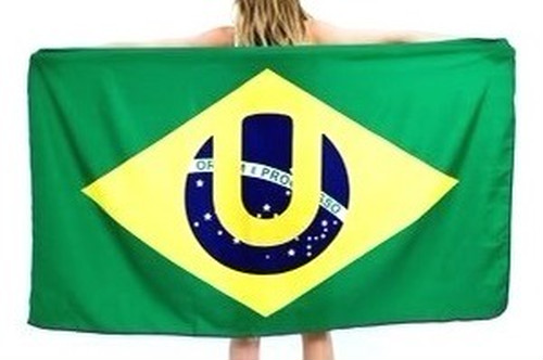ULTRA BRAZIL フラッグ