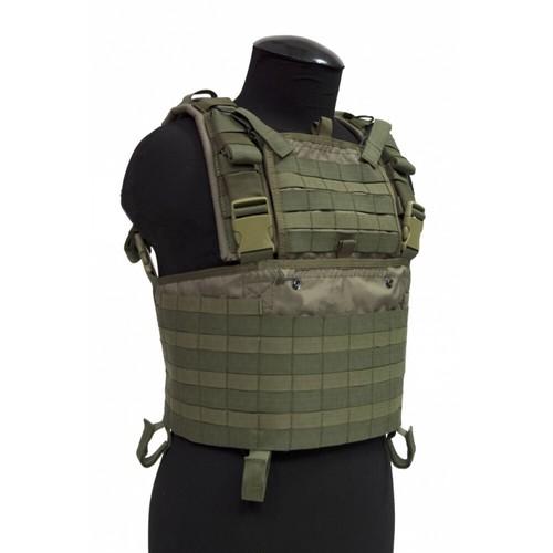"""SSO """"Signum"""" tactical vest olive"""