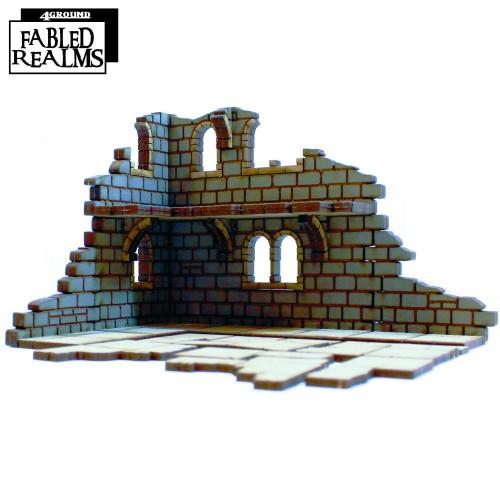 Daldorr Corner Ruins 1 28S-FAR-150