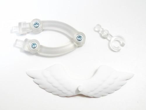再入荷 ねんどろいどもあ アフターパーツ01 小物パーツ 天使の羽