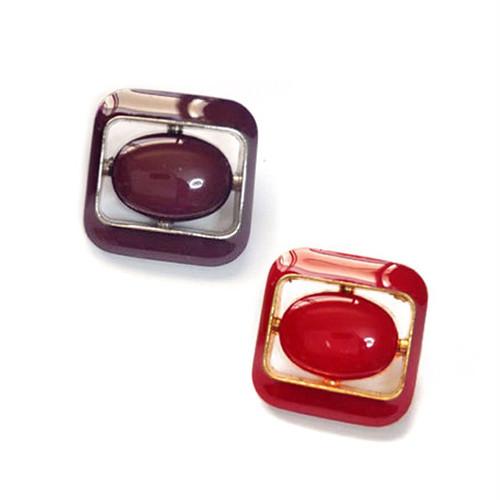 キャンディボタン「12mm」(全2色)【A0009】