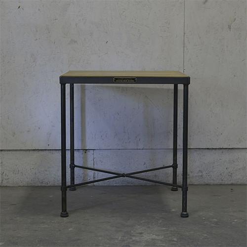 鉄脚テーブル USED