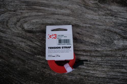 G3 テンションストラップ 650mm