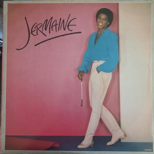 JERMAINE JACKSON / JERMAINE (1980)