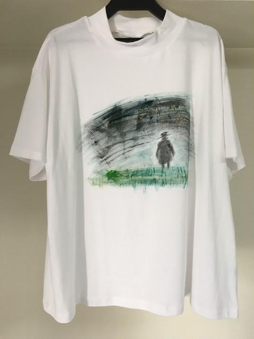アトリエTシャツ001