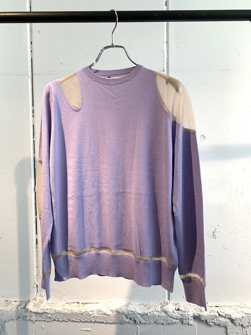 GVGV GRAPHICAL POSITION TOP (PURPLE)