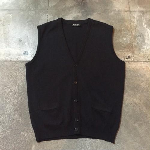 90s Knit Vest / ITALY