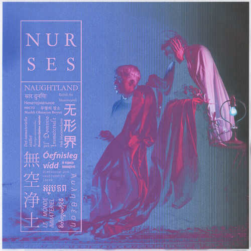 [CD] Nurses/ Naughtland