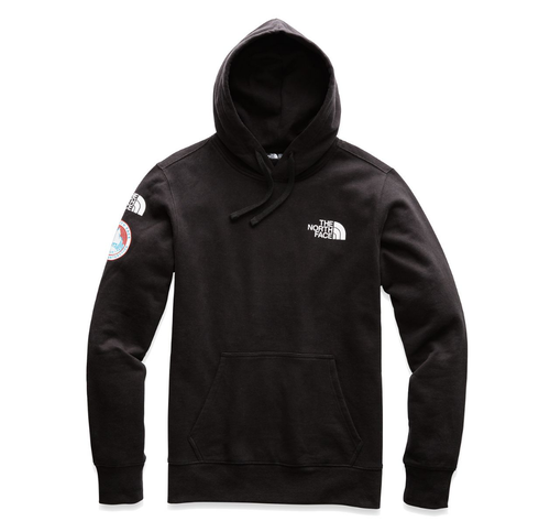 SALE★南極大陸★The North Face Antarctica Collectors Heavy Weight Pullover Hoodie