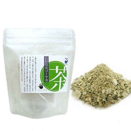 ゴーヤ茶 ティーパック (8包)