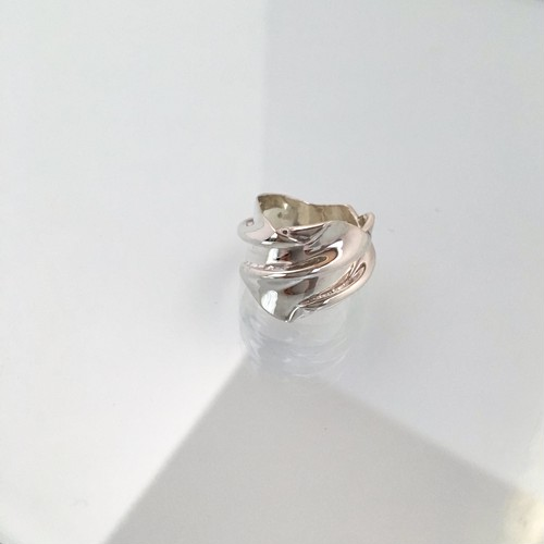 R-S8 silver925 ring