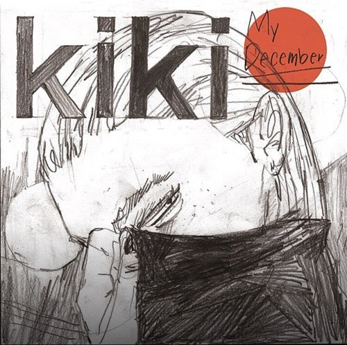 2nd Single 「 kiki 」