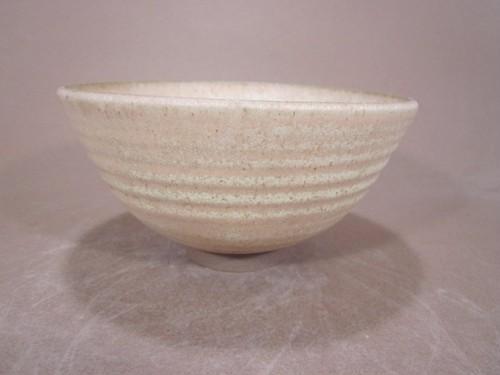 西川釉茶碗