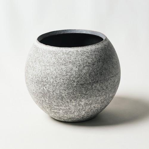 Basic Flower Pot(sand scape)