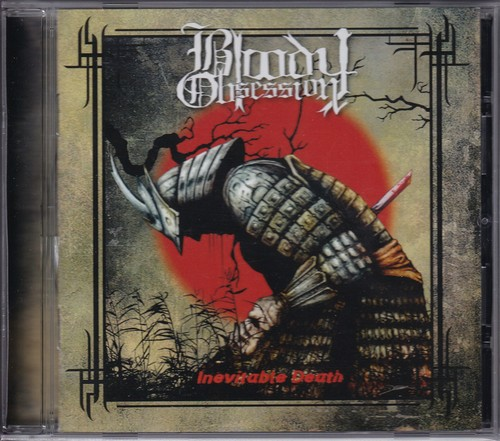 BLOODY OBSESSION 『Inevitable Death』