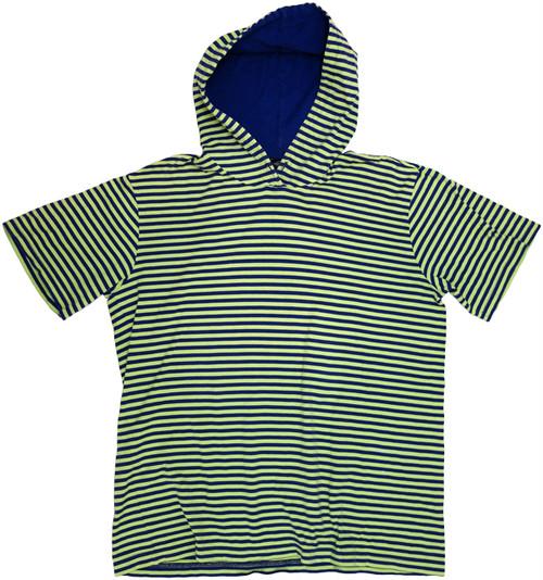 【M】 マリテ+フランソワ・ジルボー フード付きTシャツ