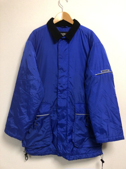 2000's Benetton Formula 1 racing coat