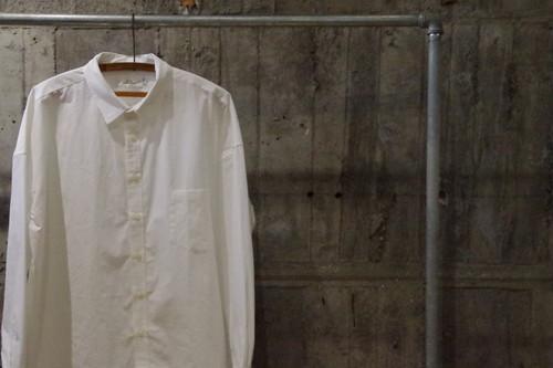 LiSS Oversize shirt