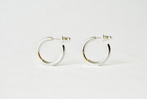 Earrings Cord 02