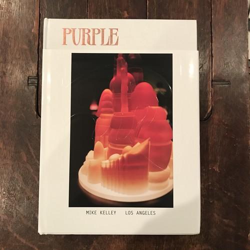 PURPLE #30 ISSUE LOS ANGELES F/W 18/19