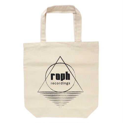 roph logo tote bag (S)