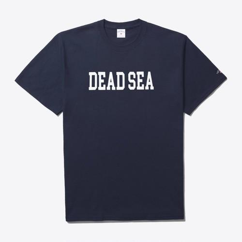 Dead Sea Tee(Deep Navy)