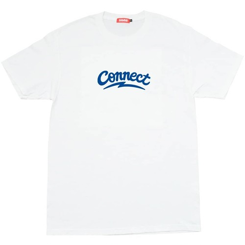 T-shirt / CONNECTロゴ