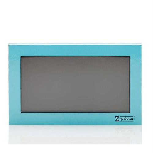 Zパレット メイクアップパレット(カラー:スカイブルー/サイズ:L) by Z palette ZP-SKYB26291