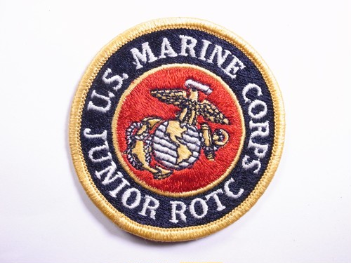"PATCH""U.S. MARINE CORPS"""