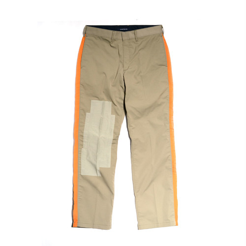 ALMOSTBLACK 19SS Pants