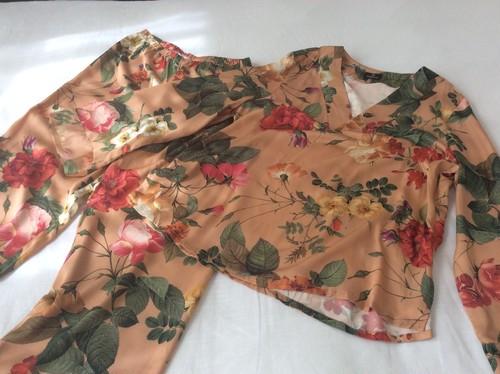 Pajama set up Casablanca パジャマセットアップ カサブランカ
