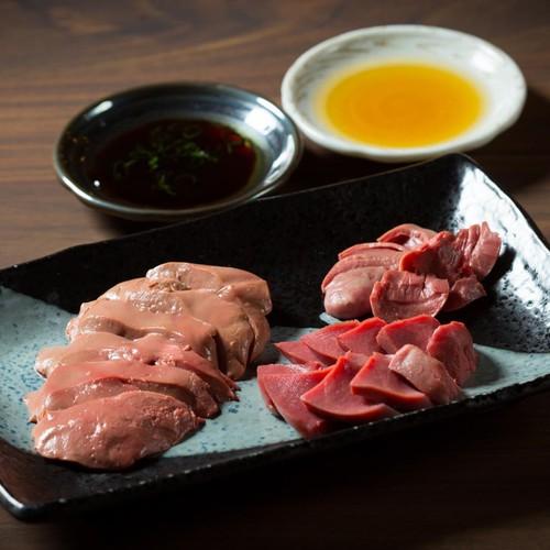 【木曜日補充】コリコリ 砂肝(約250g)