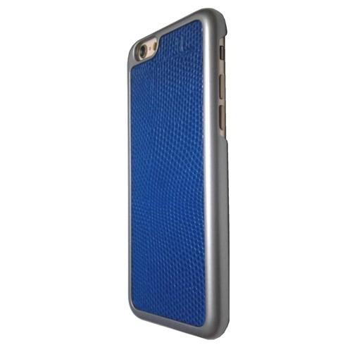 セール mabba iphone6 iphone6s ケース 本革 レザー 革 ブルー iPhone 6 6s アイフォン6 カッコいい