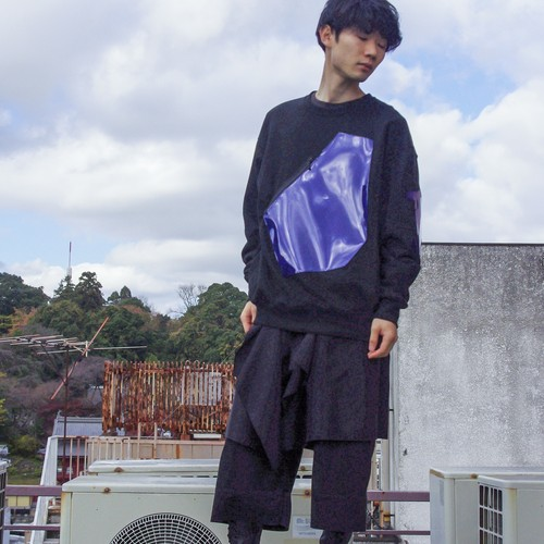 Harmony Sweat / BLACK×BLUE