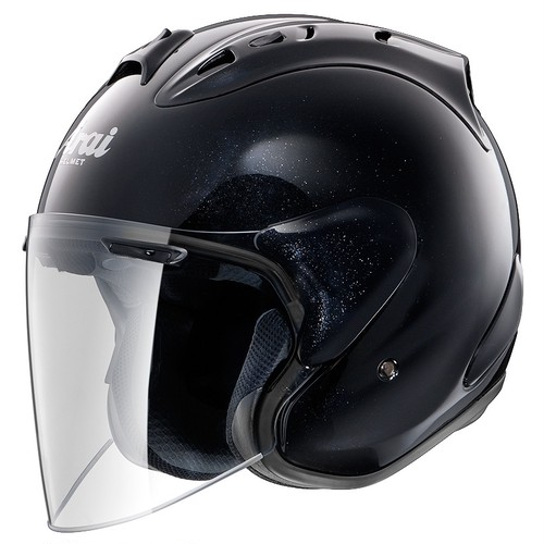 ARAI SZ-RAM4 Glass Black