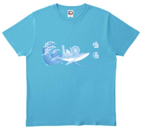 ハマラーT-shirts