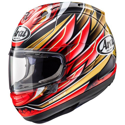 ARAI RX-7X NAKAGAMI GP graphic