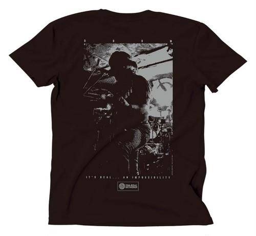 Photo Tshirt / black