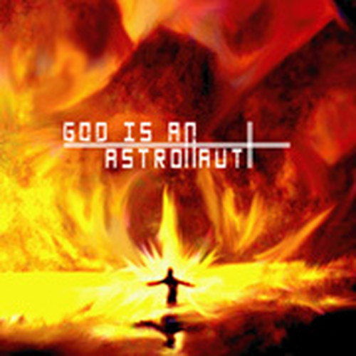 GOD IS AN ASTRONAUT / GOD IS AN ASTRONAUT (HPPR006)