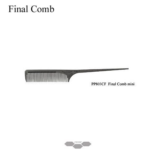 Final Comb mini  PP-803