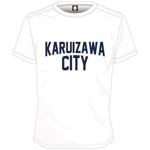 【New】KARUIZAWA CITY  ( White / Indigo Blue )