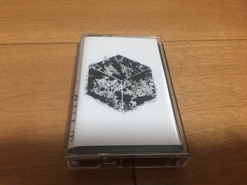 Naked Cult -Calm TAPE