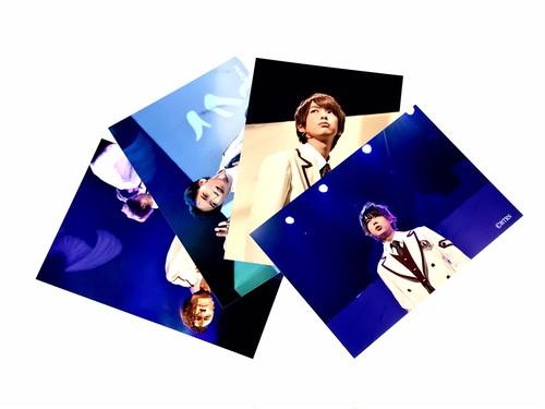 舞台「青春歌闘劇バトリズムステージWAVE」ステージ写真~白鳳~typeB【ODSTB-BW02】