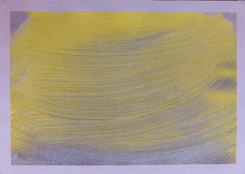 松村咲希 / Saki Matsumura《drawing-wrinkles-14》